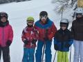 Skikurs Wilfried